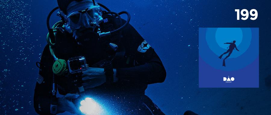 蓝海之下 4